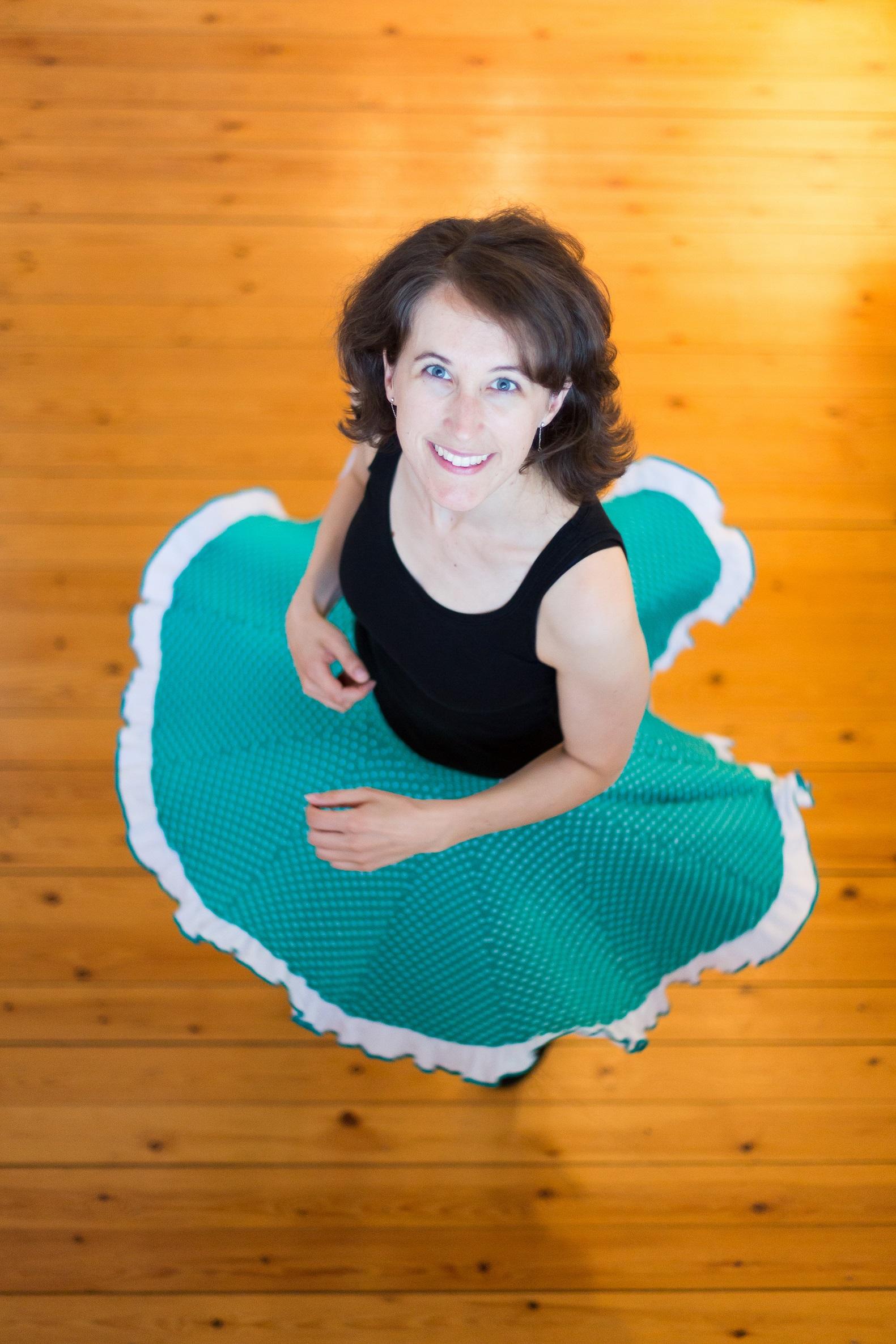 Sarah Collings