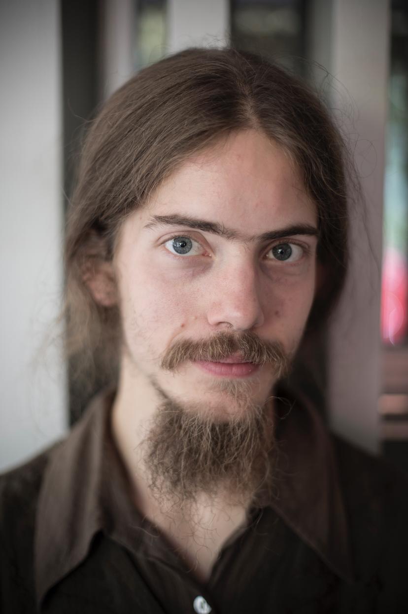 Pascal Rüegger