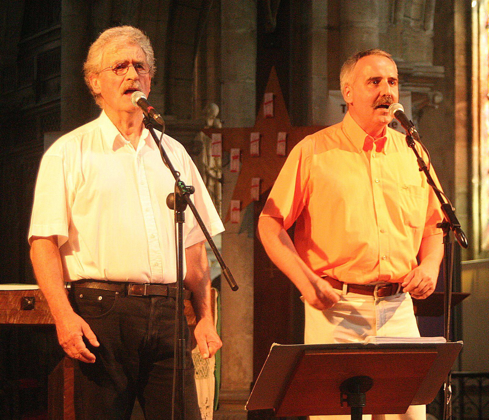 Duo Corbefin-Marsac