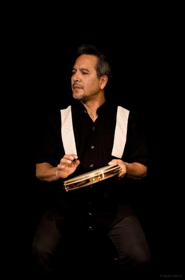 Osvaldo Hernández
